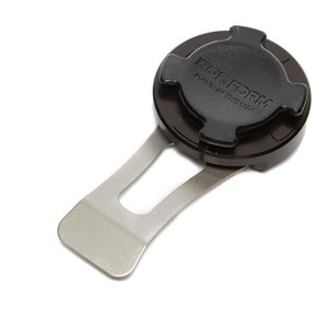 Rokform V3 Sport Clip - Black, Black 16004765 Laptop Bags, Black