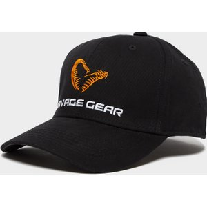 Savagegear Flexfit Fishing Cap - Black/black, Black/black 16033536 Mens Accessories, Black/Black