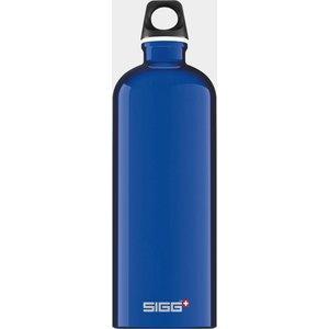 Sigg Water Bottle Traveller 1l - Dbl/dbl, Dbl/dbl 15999400 Mens Sportswear, DBL/DBL