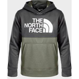 The North Face Junior Surgent Overhead Hoodie, Black 122731 Boys Clothes, Black