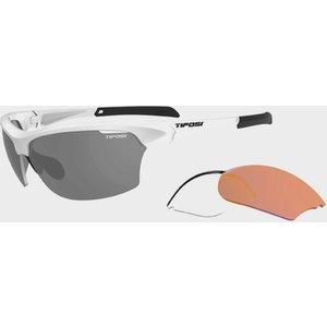 Tifosi Intense Sunglasses - White, White 100585 Mens Sportswear, White
