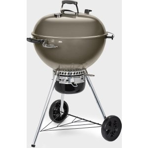Weber Mastertouch Gbs Charcoal Barbecue, Charcoal 120065 Outdoor Adventure, Charcoal