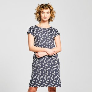 Weird Fish Women's Tallahasse Dress - Navy/nv, Navy/nv 16117261 Womens Dresses & Skirts, Navy/NV