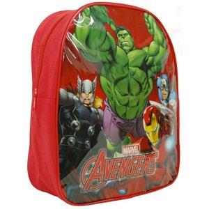 Marvel Avengers Large Backpack Ave102 Bags