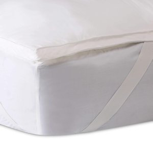The Fine Bedding Company Clusterfull Mattress Topper F1MEFNCL2S