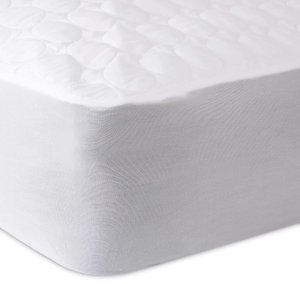 The Fine Bedding Company Quilted Luxury Waterproof Mattress Protector P1PFNQW2X