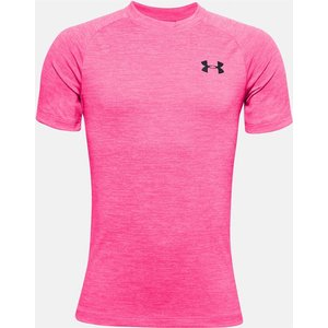Under Armour 2.0 T Shirt Pink 629281 5dbc 629146, Pink