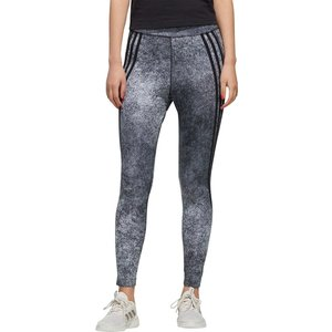 Adidas Aaa Tights Ladies Black/white 402848 Xs 347483, Black/White