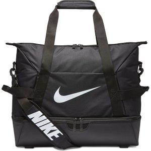 Nike Academy Medium Hardcase Bag Black 507742 Ones 702869, Black