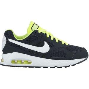 Nike Air Max Ivo Junior Boys Black/volt 329649 4 041013, Black/Volt