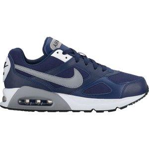 Nike Air Max Ivo Junior Boys Navy/grey 391804 5h 041013, Navy/Grey