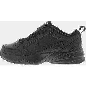 Nike Air Monarch Trainers Mens Black 106190 9h 131074, Black