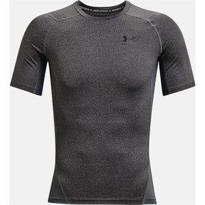 Under Armour Armour High Gear Armour T Shirt Carbon 428170 Xl 427263, Carbon