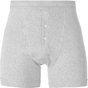 Calvin Klein Boxer Briefs Grey 302931 Xl 422125, Grey