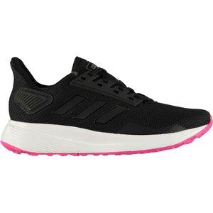 Adidas Cloudfoam Pure Womens Shoes Black/pink 310173 5 271494, Black/Pink