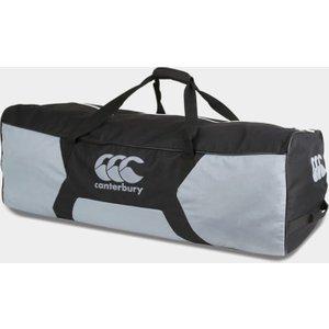Canterbury Club Kit Bag Black/black 66743 Ones E201136 989, Black/Black