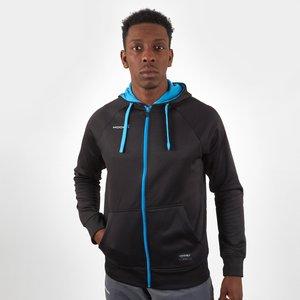 Kooga Contrast Hoodie Mens Black 288757 Xl Ko5104 90, Black