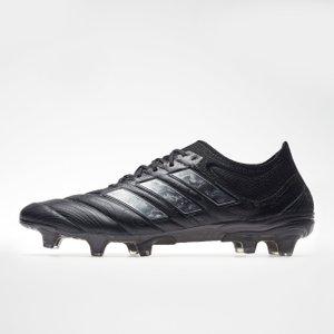 Adidas Copa 20.1 Fg Football Boots Black/black 339467 12 203086, Black/Black