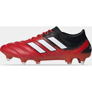Adidas Copa 20.1 Sg Mens Football Boots Activered/black 338904 7 193001, ActiveRed/Black