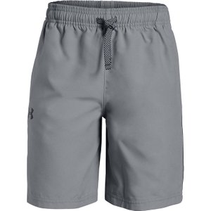 Under Armour Core Woven Shorts Junior Steel 244930 Sb 430054, Steel