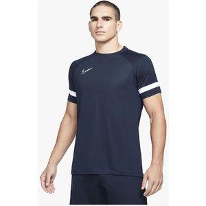 Nike Dri Fit Academy Short Sleeve Soccer Top Mens Navy 418036 Xl 623003, Navy