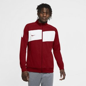 Nike Dri Fit Academy Tracksuit Top Mens Red Heather 388972 2xl 551120, Red Heather