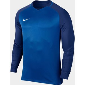 Nike Dry Trophy Iii Jersery Top Mens Royal Blue 461212 2xl 733308, Royal Blue