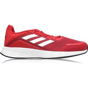 Adidas Duramo Sl Mens Trainers Red/white/white 426895 11 123055, Red/White/White