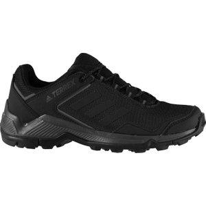 Adidas Eastrail Hiking Shoes Men Black/grey 360967 8h 182011, Black/Grey