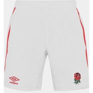 Umbro England Home 7s Shorts 2020 2021 White 390164 3xl 382936, White