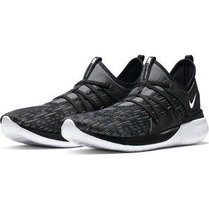 Nike Flex Contact 3 Mens Trainers Black/white 314662 8h 121425, Black/White