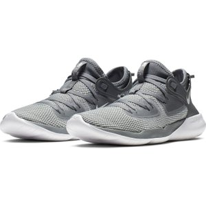 Nike Flex Run 2019 Trainers Ladies Grey/black 253577 5 214804, Grey/Black