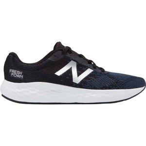 New Balance Fresh Foam Rise Trainers Mens Black/white 240850 7 211738, Black/White