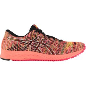 Asics Gel Ds Trainer 24 Ladies Running Shoes Coral/black 296813 5h 214184, Coral/Black