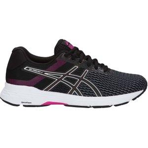 Asics Gel Phoenix 9 Mens Running Shoes Black/silver/fu 264479 6 219063, Black/Silver/Fu