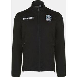 Macron Glasgow Warrior Jacket  64703 S 58110439