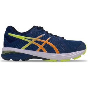 Asics Gt Xpress Sp Mens Running Shoes Blue/orange 132065 13 211100, Blue/Orange