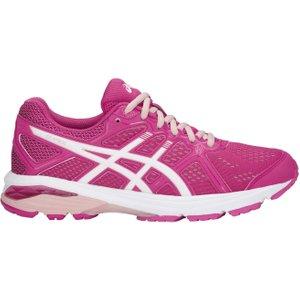 Asics Gt Xpress Ladies Running Shoes Pink/white 240399 5 214668, Pink/White