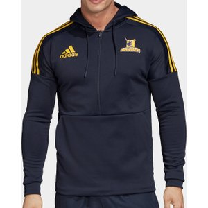 Adidas Highlanders 2020 Super Hooded Sweat Navy 389345 3xl Fi9189, Navy