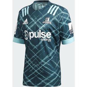 Adidas Highlanders Alternate Primeblue Shirt 2020 Mens 337893 Xs 381131, Blue