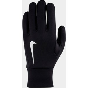 Nike Hyperwarm Field Player Gloves Mens Black/white 260337 S 908000, Black/White
