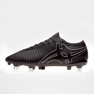 Gilbert Kaizen 1.0 Kn Sg Rugby Boots  64873 9h 873843