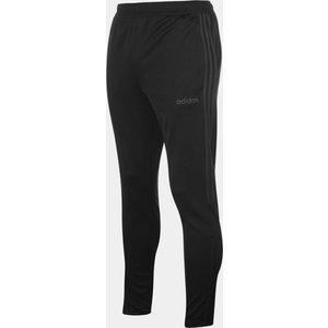 Adidas Kids Football Sereno 19 Pants Black/charcoal 241424 Sb 513011, Black/Charcoal