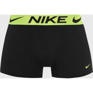 Nike Logo Met Trunks Mens Black Ub1 460021 Xl 422497, Black UB1
