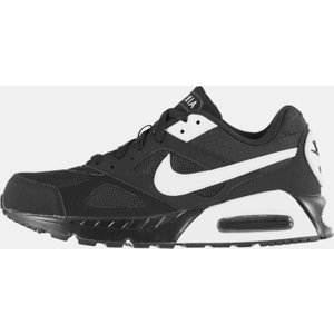 Nike Mens Air Max Ivo Trainers Black/white 359328 10 121005, Black/White