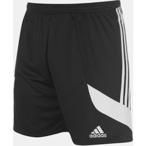Adidas Mens Sports Sereno Training Shorts Black/white 224287 Xl 463035, Black/White