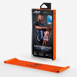 Ptp Microband Orange 382650 Ones 760668, Orange