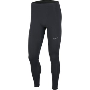 Nike Mobility Tights Mens Black/black 410341 Xl 454276, Black/Black