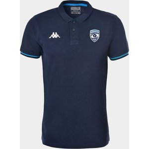 Kappa Montpellier 2019/20 Off Field Polo Shirt  64969 Xl