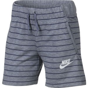 Nike Nsw Shorts Junior Girls Grey 291045 13xl 618108, Grey